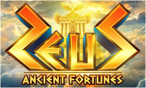 Zeus: Ancient Fortunes