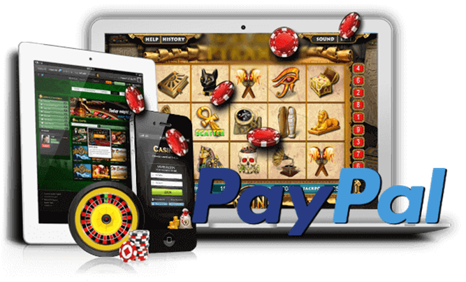 Casinos Online Paypal