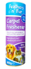 Feather 'n' Fur Carpet Freshener Wild Lavender 600g