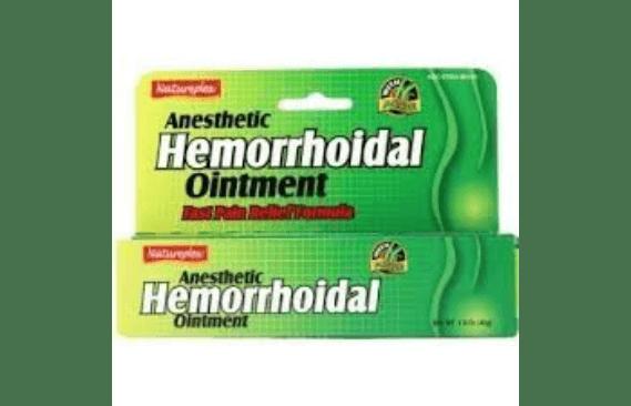 NATUREXEPLEX HEMORRHOIDAL OITMENT 32ML