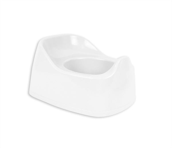 First Steps Plastic Potty for Baby & Toddler for Potty Training