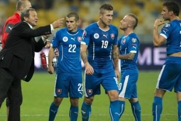 EURO 2016 - Slovensko v online prenose naživo