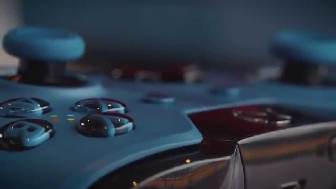 Xbox One Forza Motorsport 6 Limited Edition Console