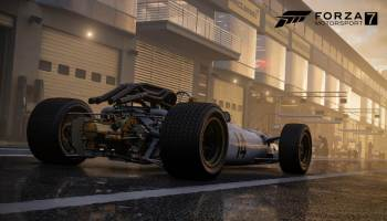 Forza Motorsport 4: Fixing connection and disconnection issues
