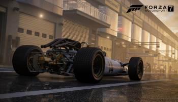 Forza Motorsport 7 October 3 Update Released