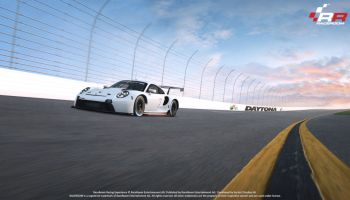 Daytona Speedway and Porsche 911 RSR coming to RaceRoom