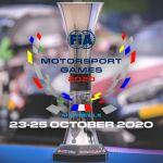 FIA Motorsport Games 2020 Announced Including Digital Cup