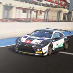 Assetto Corsa Competizione V1.3.7 Hotfix released