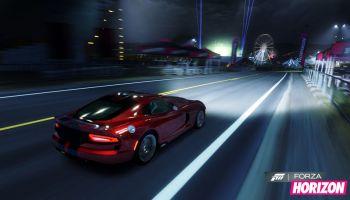 Browse the Forza Horizon Official Car List