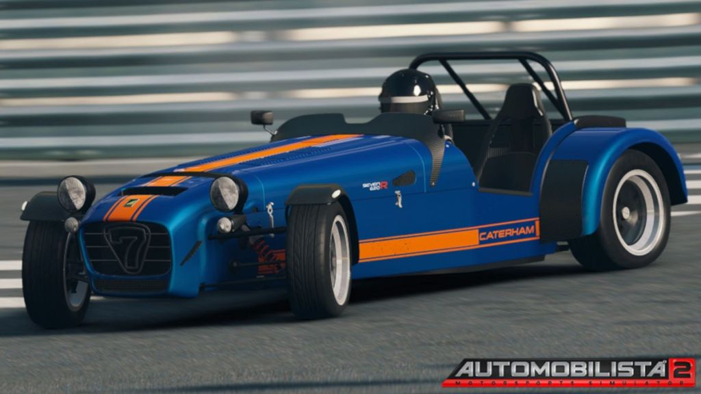 Automobilista 2 Version 0.8.2.0 includes an important suspension fix for almost all cars