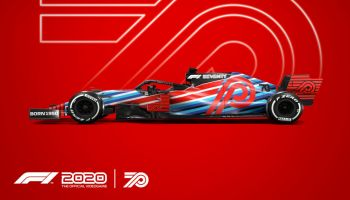 F1 2020 Release Date and Special Editions Announced