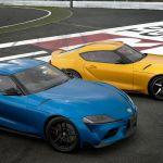 GT Sport Update Adds the 2020 Toyota GR Supra RZ
