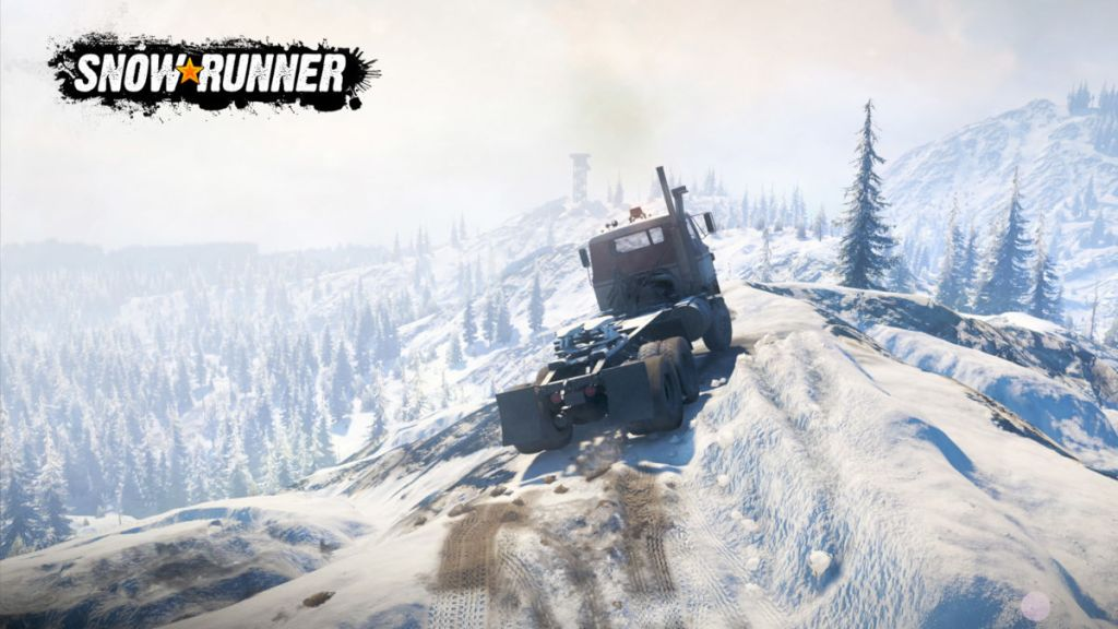 Find out how to install mods in SnowRunner
