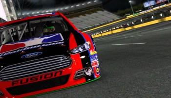 iRacing Gen6 NASCAR Ford vs Chevy
