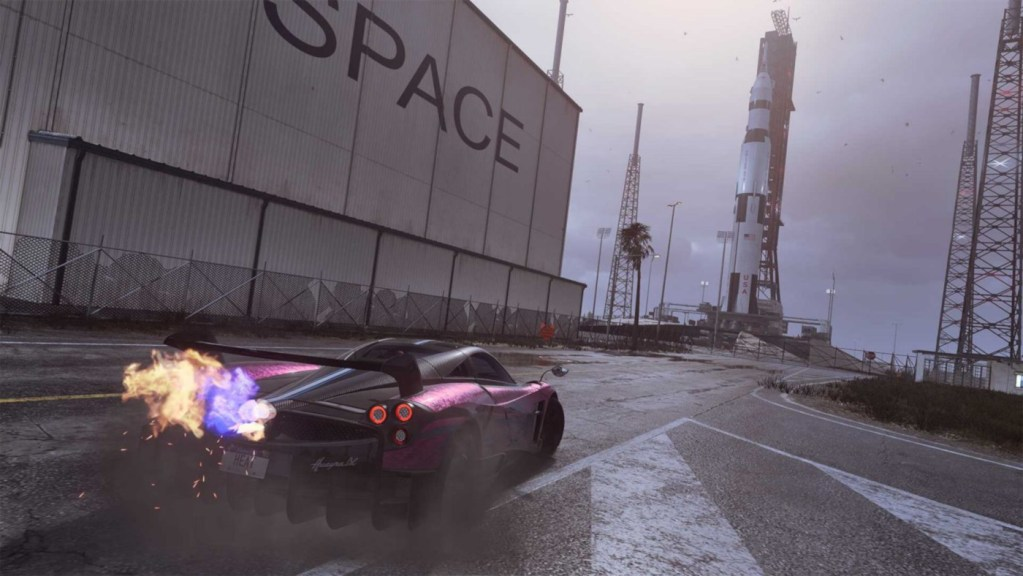 The final Need for Speed Heat Update adds full Cross-Play support