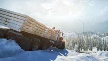 Check out the full official SnowRunner truck list