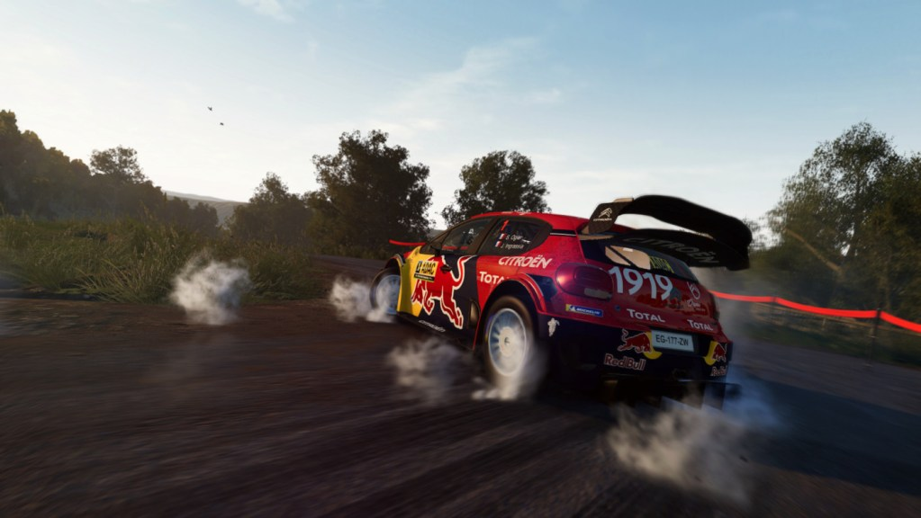 July 2020 Xbox Games With Gold Includes WRC 8