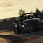 The Radical SR3 XX Launches in rFactor 2