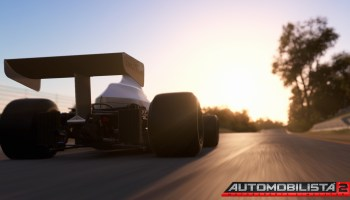 Automobilista 2 Hotfix v1.0.0.1 Released