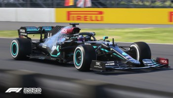 F1 2020 Patch V1.06 is out now