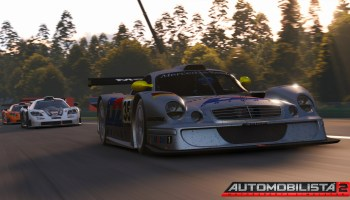 Big changes, and the GT1 class, arrive with Automobilista 2 Update V1.1.0.0 and Hotfix V1.1.0.1 both recently released by Reiza Studios