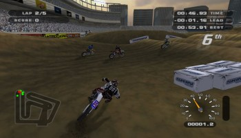 MX Unleashed Is Free on Xbox Games With Gold