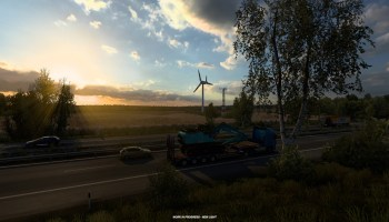 Euro Truck Simulator 2 Open Beta 1.40 available now