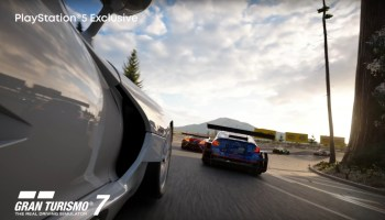 The Gran Turismo 7 Release Is Delayed Until 2022