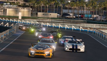 Gran Turismo Sport Update v.1.64 and BoP changes