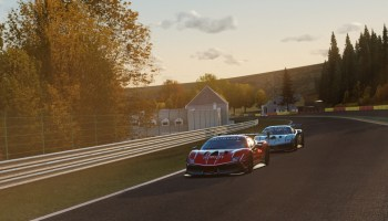 2021 Ferrari Esports Series April Qualifying Ends Soon