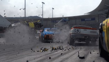 Wreckfest PS5 Edition Arriving For Free in May Via PlayStation Plus