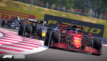F1 2021 Patch 1.04 Available Now
