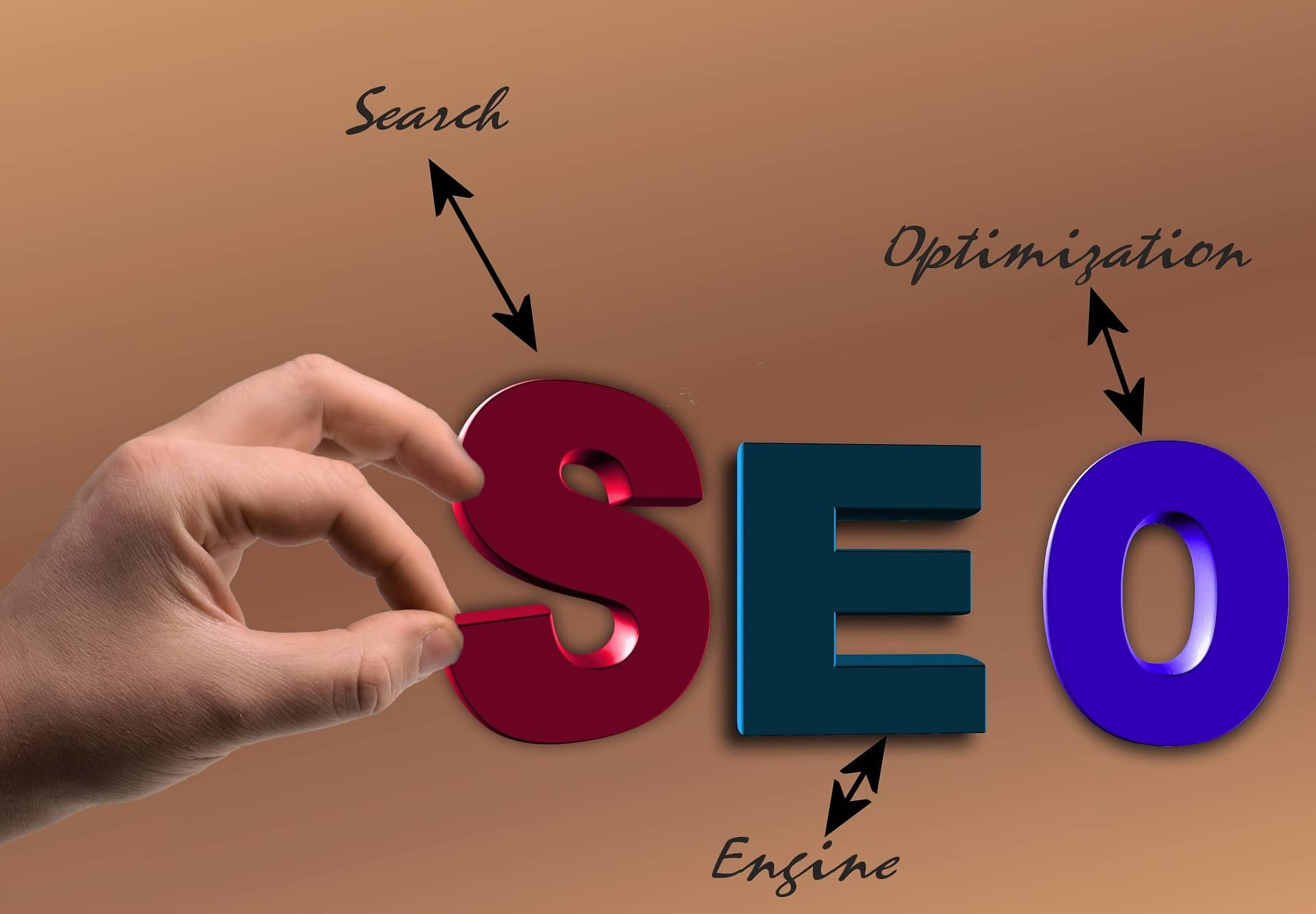 SEO ( Search Engine Optimisation )