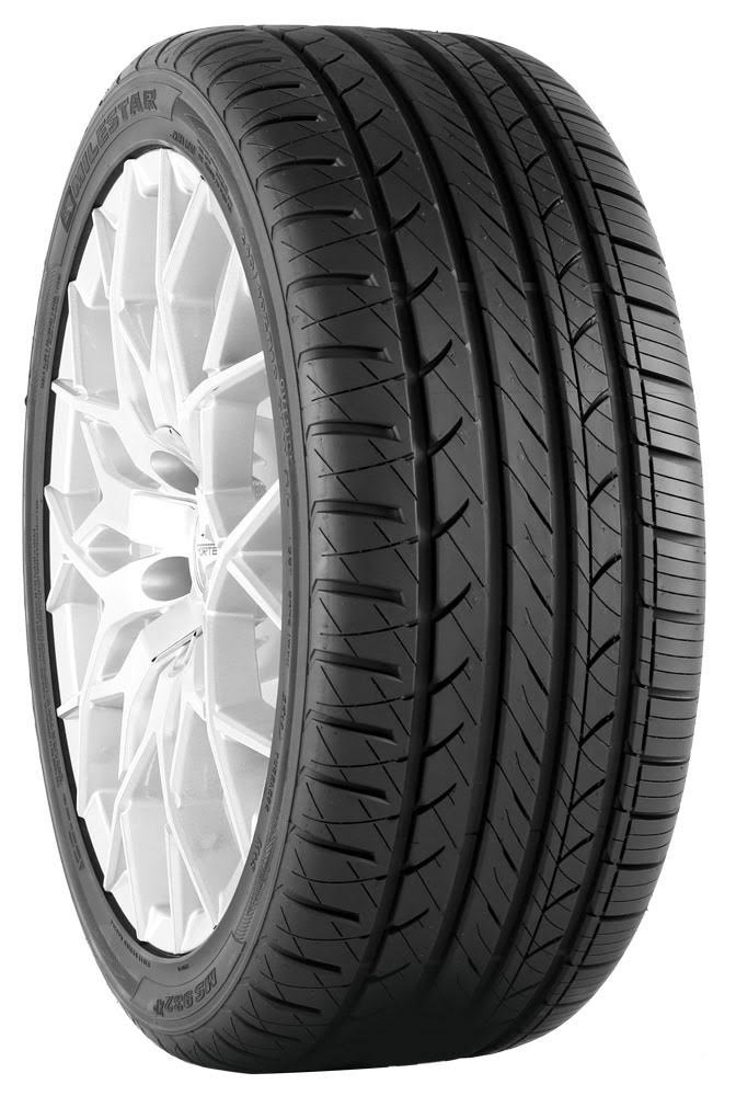 Milestar all season radial tyre