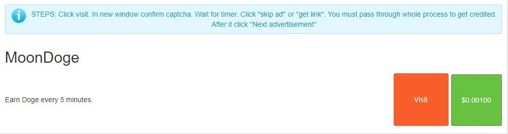 Familyclix Link Ads