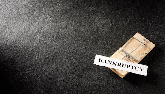 avoid bankruptcy