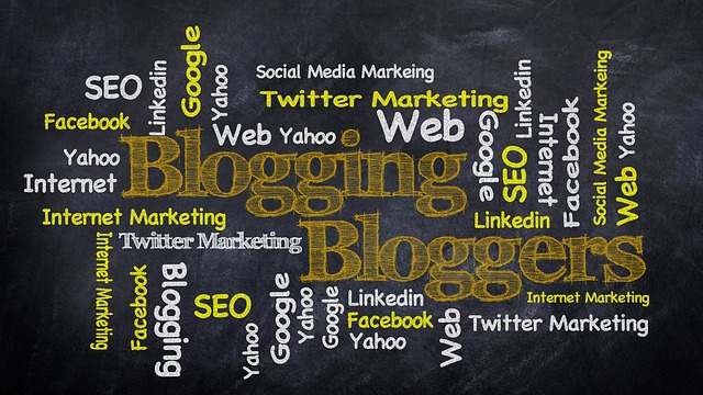 make money online by blogging