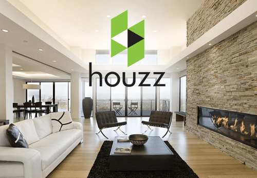 Houzz android app