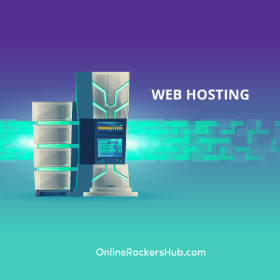 Web Hosting for your WordPress website_ How to set up?