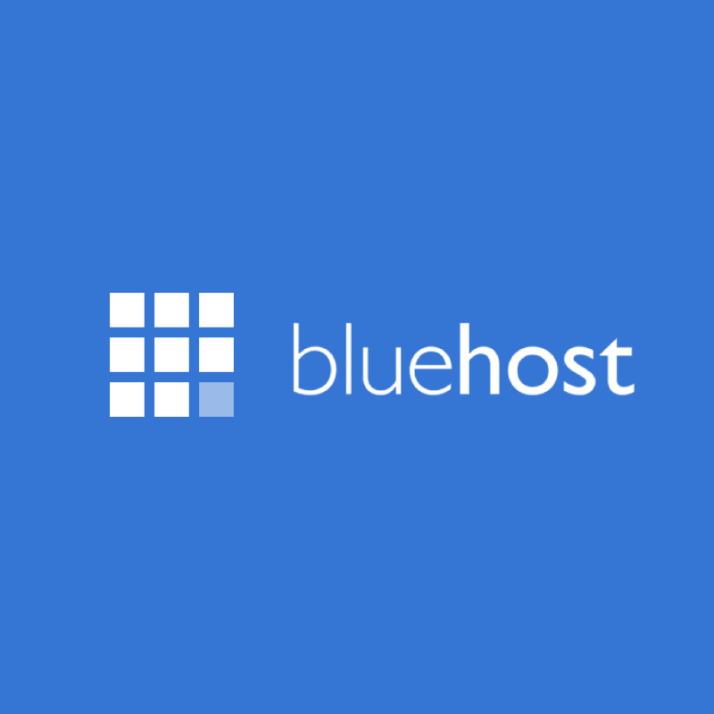 BlueHost Discount Coupon - Up to 65% off with a Free Domain