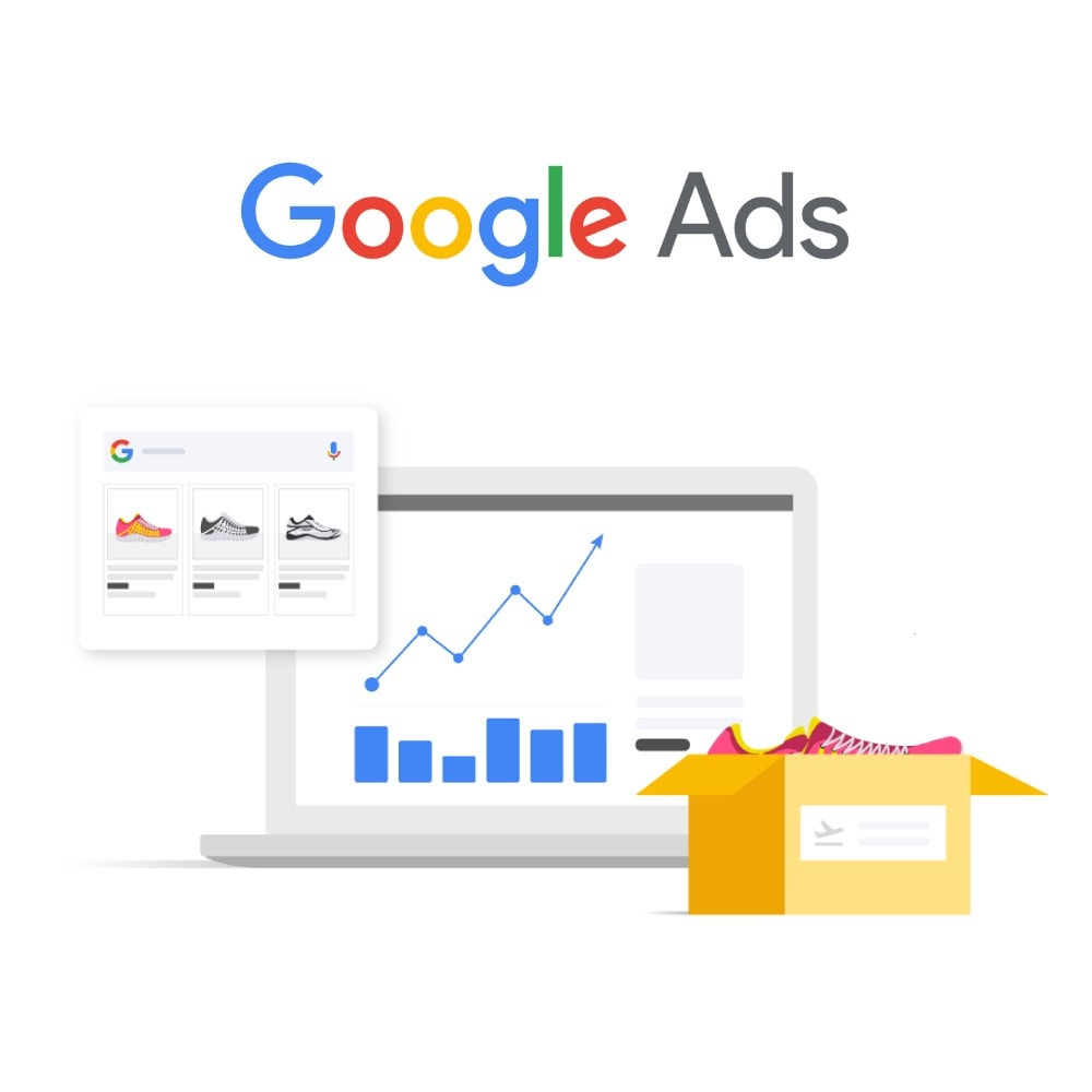 Google Ads aka Google Adwords
