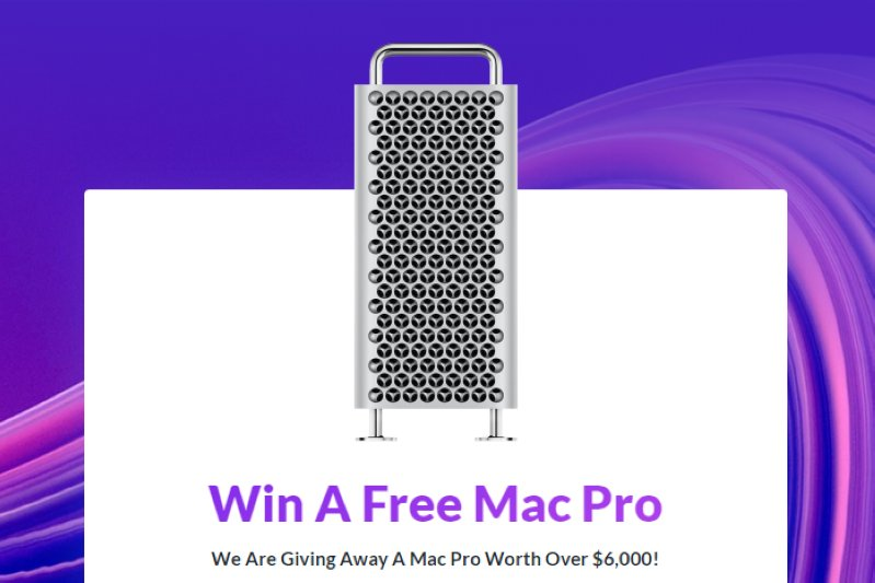 Elegant Themes offering Mac Pro worth $6000 as giveaway
