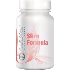 Pastile de Slabit Slim Formula de la Calivita