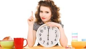 Cum sa slabesti rapid – 4 principii de baza