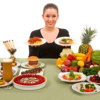 Alimente proaste care sunt bune pentru slabit