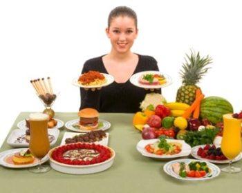 Problemele din ziua de azi legate de alimentatie