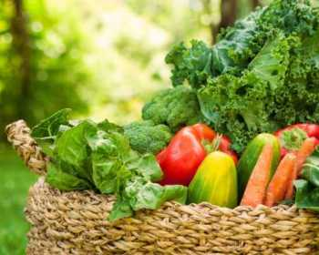 Dietele bogate in beta-caroten un potential risc pentru sanatate
