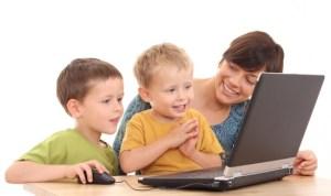 cursuri pentru copii