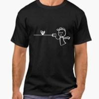 Tricouri personalizate pentru cupluri si multe alte cadouri de la tricouri-misto.ro