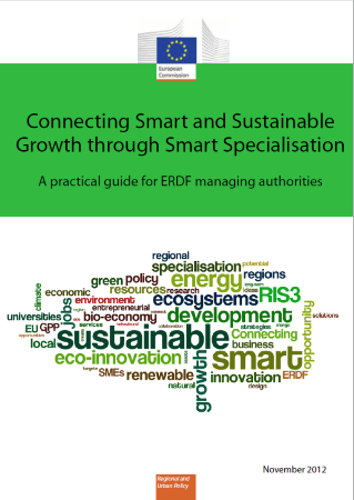 ris3 guide sustainable growth ec